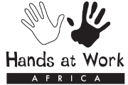 Hands at Work Afrika